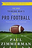 New Thinking Man's Guide to Professional Football