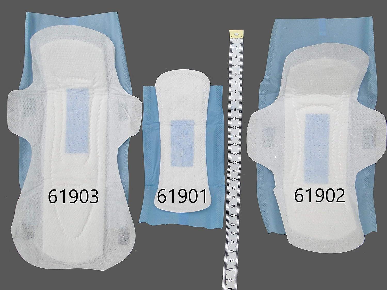 TIANDE 61901 Pacchetto di Risparmio Impacchi Feminini Quotidiani  Energia dei Erbi  Giorno 3x8 Un.