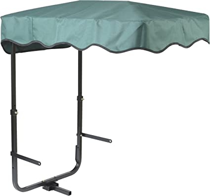Amazon.com: drive medical parasol para Scooter, 38. 5