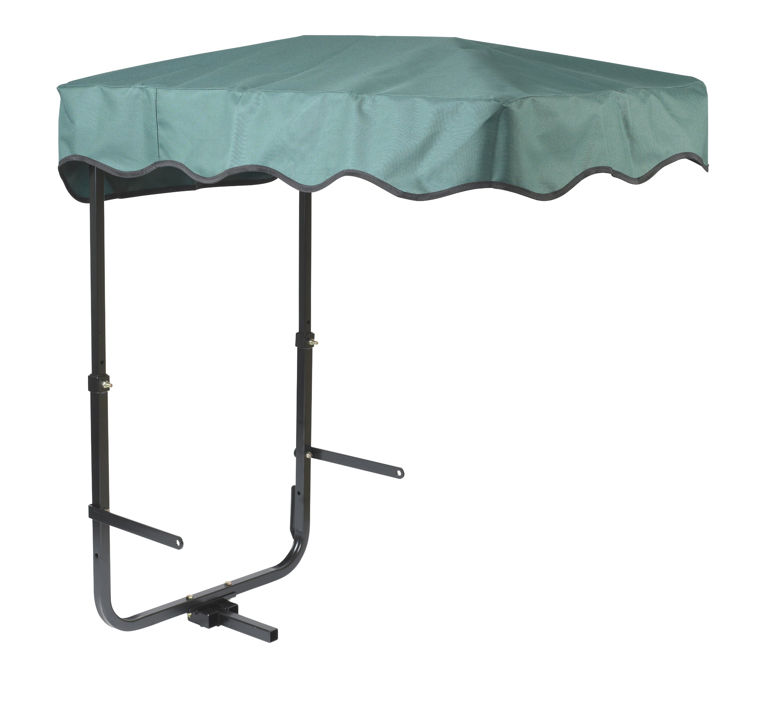 Drive Medical Sun Shade for Scooter, 38. 5'' x 24'' x 64. 5'' by Drive Medical