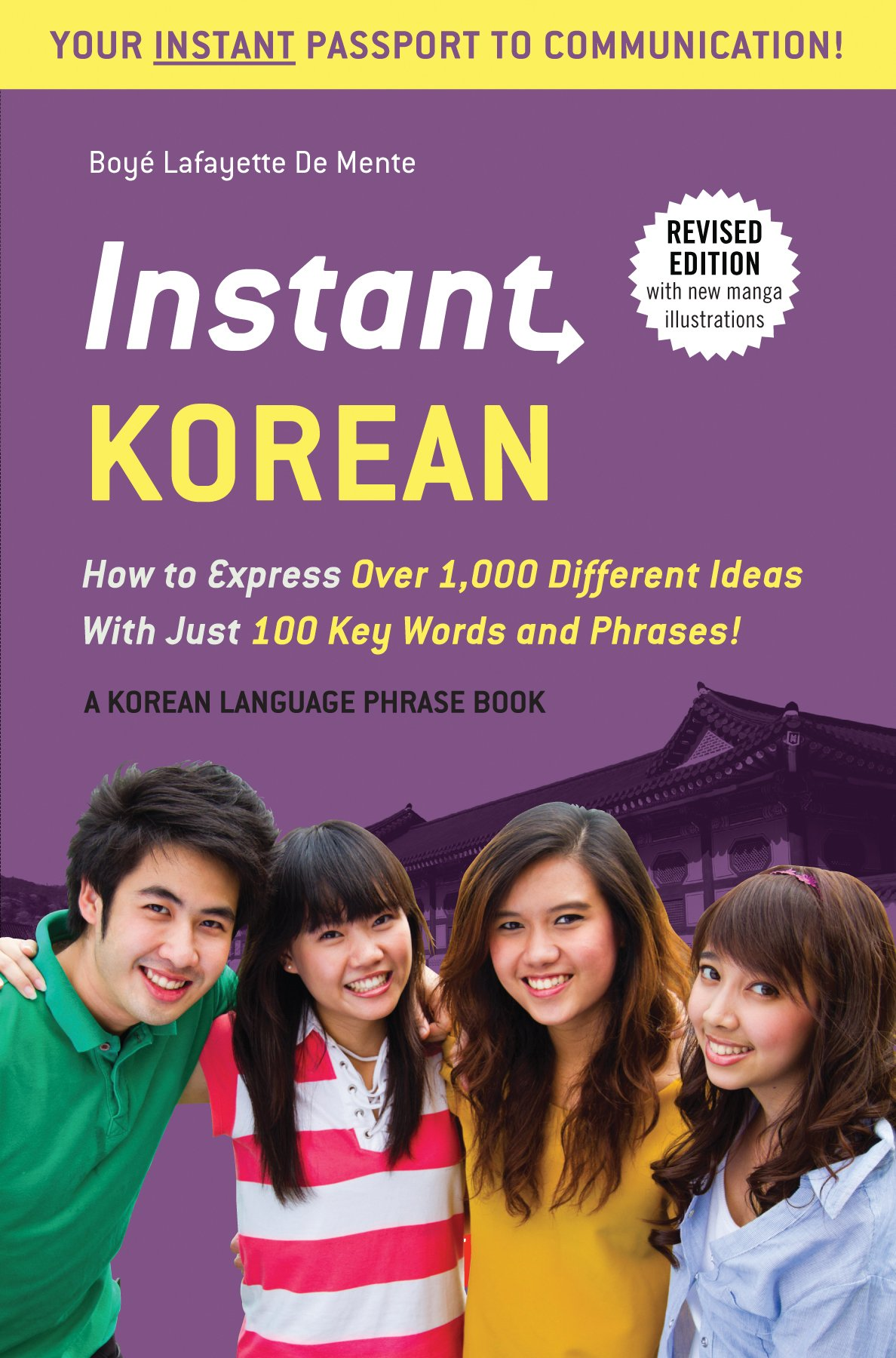 Amazon Instant Korean How To Express Over 1000 Different
