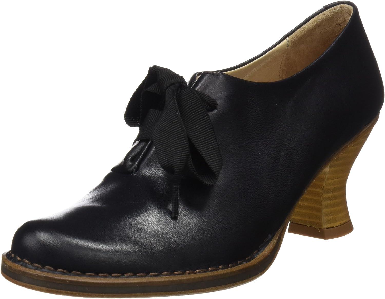 Neosens S833 Restored Skin, Zapatos de tacón con Punta Cerrada para Mujer