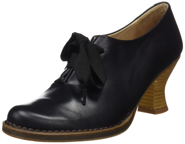 TALLA 39 EU. Neosens S833 Restored Skin, Zapatos de tacón con Punta Cerrada para Mujer