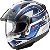 アライ(ARAI) ヘルメット アストラル-X (ASTRAL-X) カーブ (CURVE) 青 Lサイズ 59-60CM ASTRAL-X-CURVE-BL-59 フルフェイス