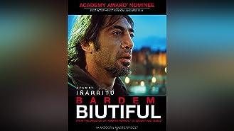 Biutiful (English Subtitled)