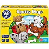 Orchard Toys OC001 - Spotty Dog Game