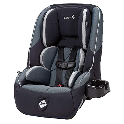 Safety 1st Guide 65 Convertible Car Seat - Suitable For Small Cars