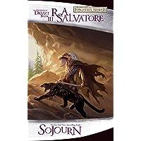 Drizzt 003: Sojourn - The Dark Elf 3