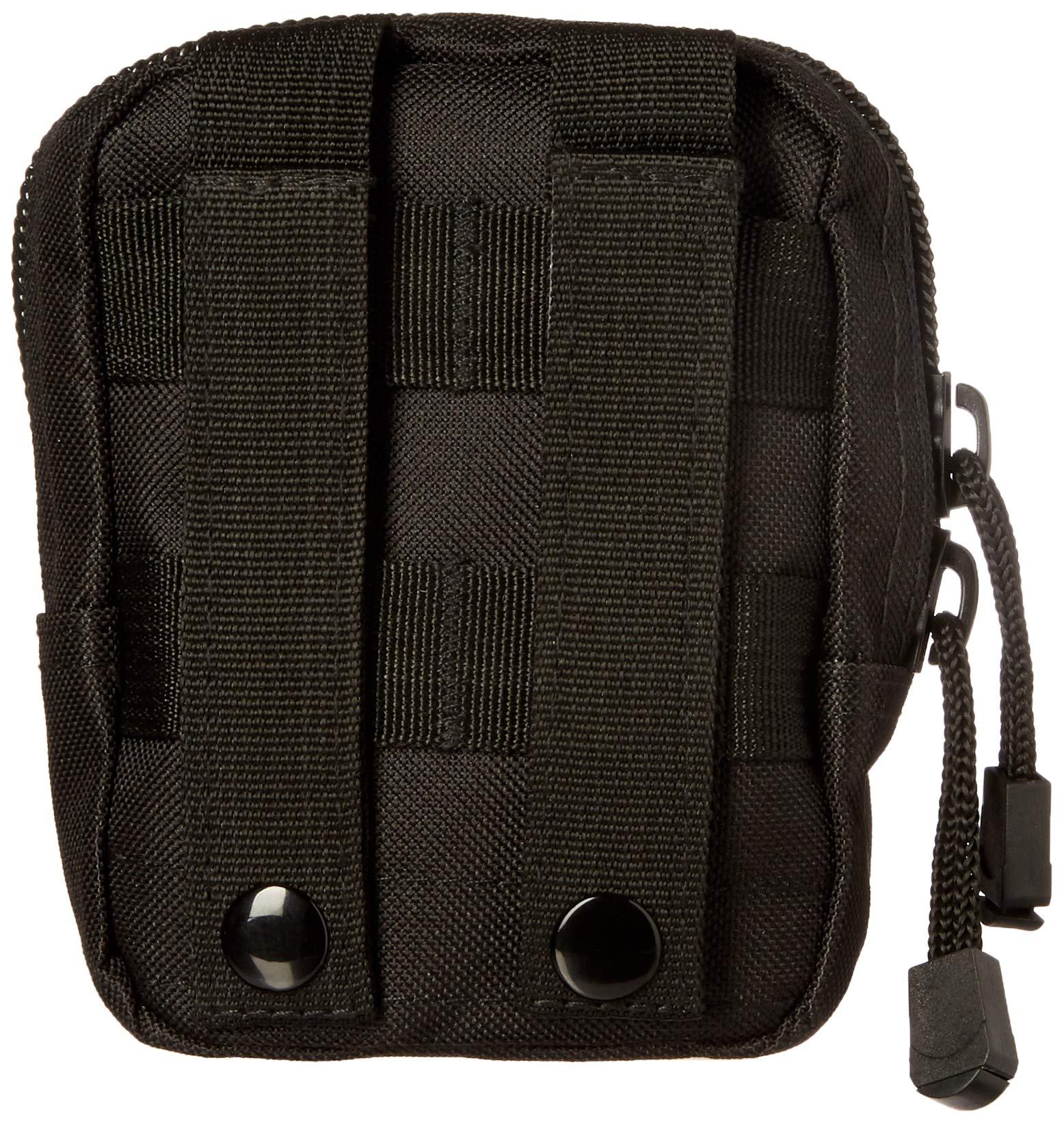 NcStar Compact Trauma Kit 1 Black by NcSTAR (Image #2)