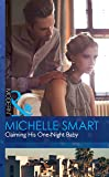 Claiming His One-Night Baby (Bound to a Billionaire, Book 2)