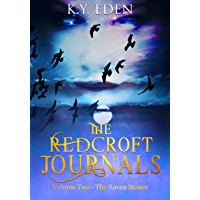 The Redcroft Journals: Volume Two - The Raven Stones (English Edition)
