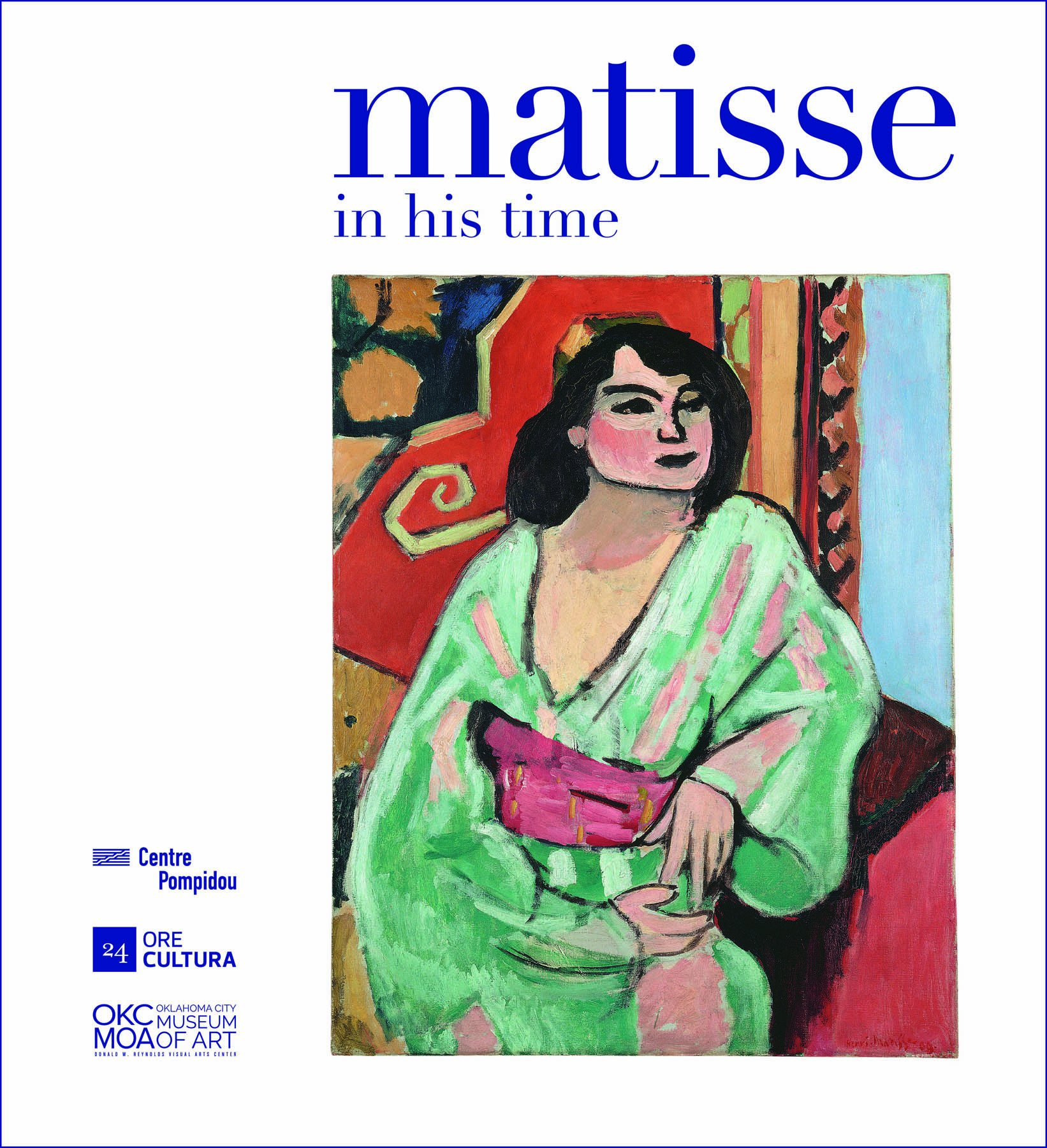 Download Matisse: In His Time PDF