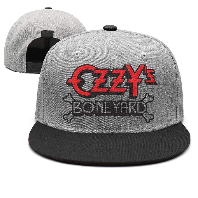 Ozzys boneyard