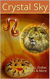2019 Leo Horoscope & Astrology: Your weekly guide to the stars (2019