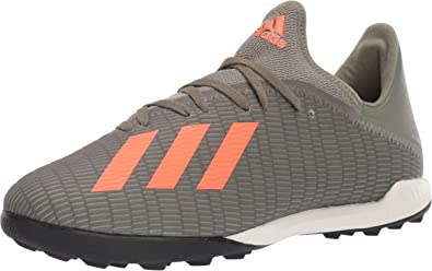 láser violación Mancha  Amazon.com | adidas Men's X 19.3 Turf Boots Soccer Shoe | Soccer