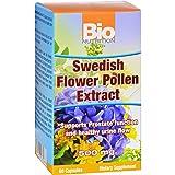 Bio Nutrition Inc Swedish Flower Pollen Extract