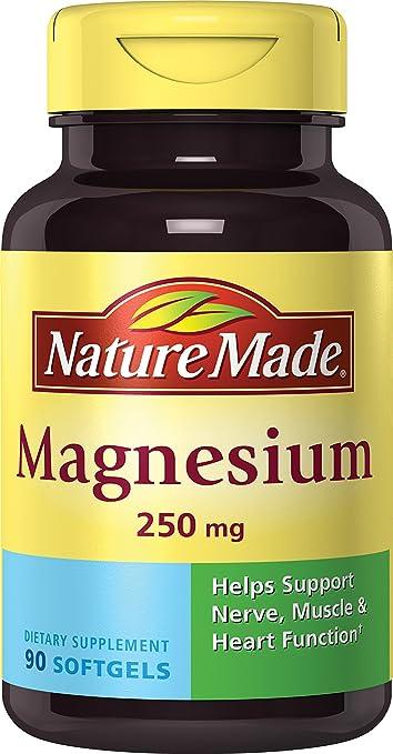 ledins magnesium 250 mg 100 tabletter