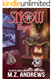 Snow Regrets: A Mystic Snow Globe Romantic Mystery (The Mystic Snow Globe Mystery Series Book 4)