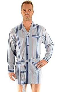 /À Rayures Mariner Pyjaveste Homme Haut de Pyjama