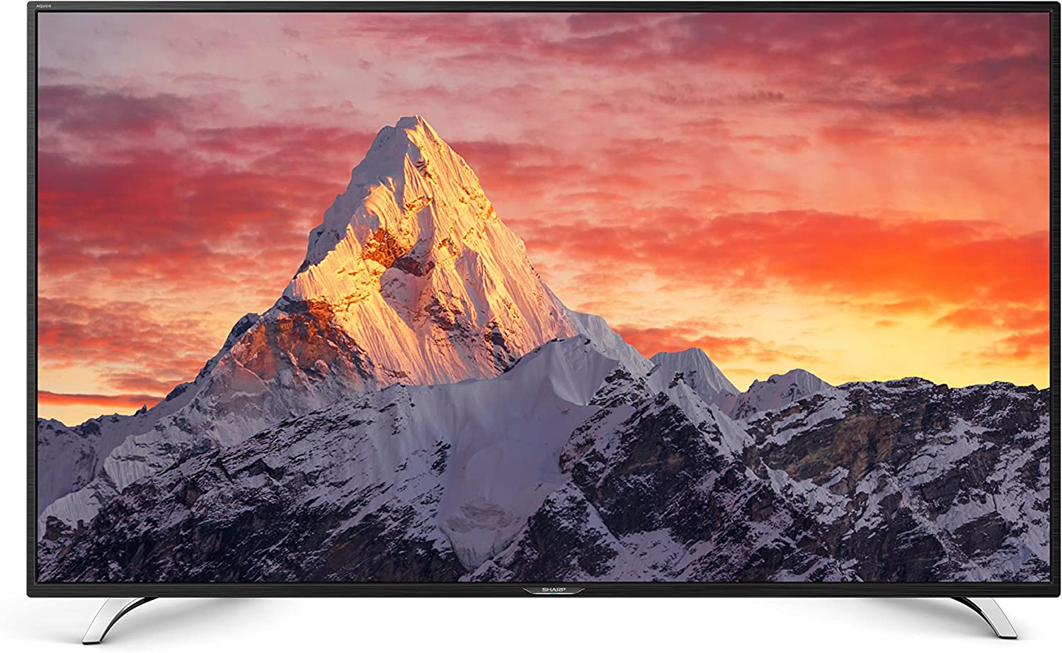 Sharp LC-40CFG6242E - Televisor Smart TV led, de 40, Full HD, altavoces Harman Kardon: Amazon.es: Electrónica