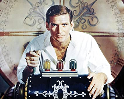 2a78048373 Amazon.com : Rod Taylor - The Time Machine 8 x 10 * 8x10 GLOSSY Photo  Picture : Everything Else
