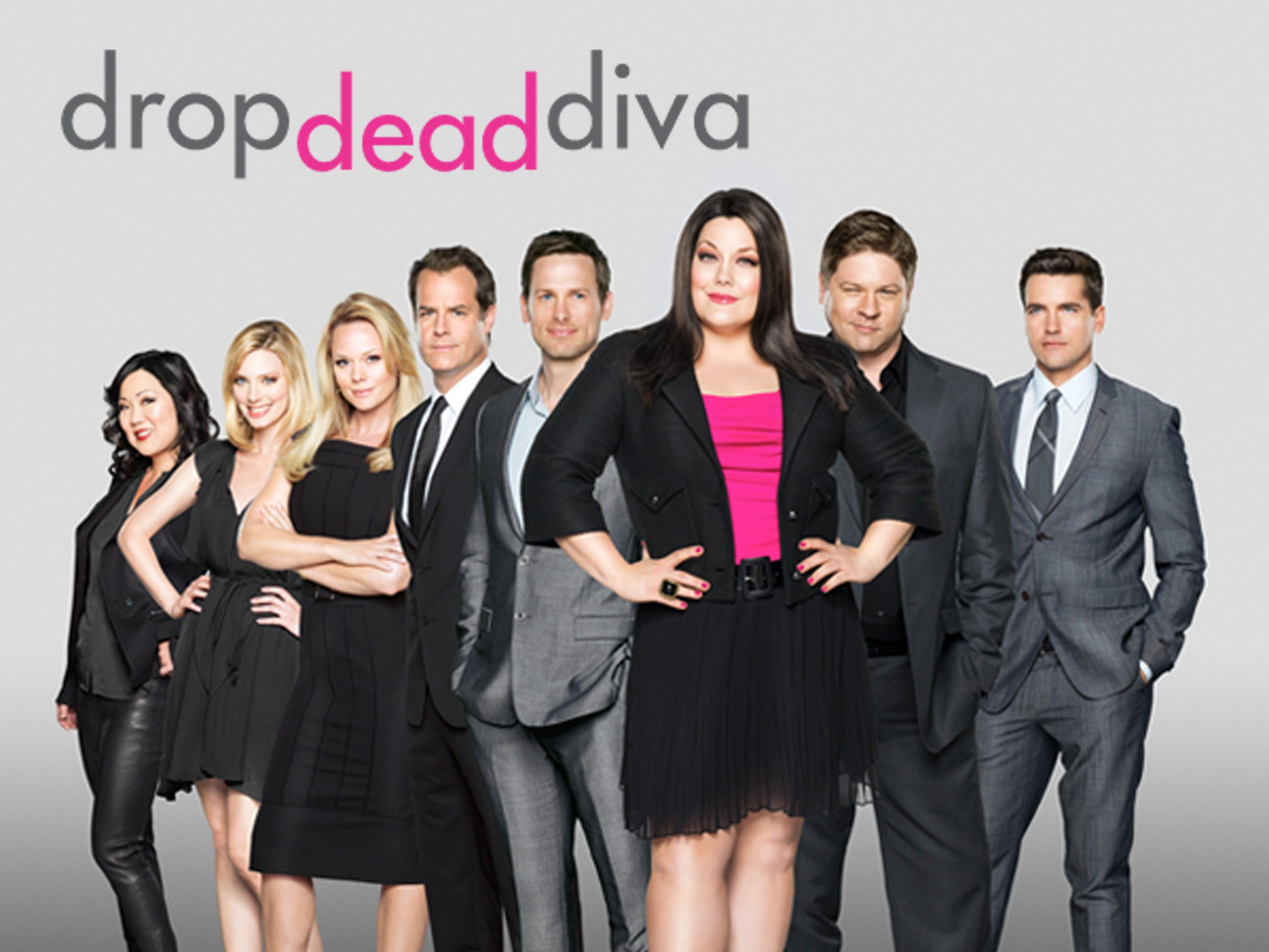 Image result for drop dead diva