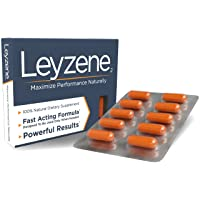 Leyzene2 with Royal Jelly. The New Most Effective Natural Amplifier for Strength...