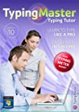Software : TypingMaster 10 Typing Tutor with Typing Meter