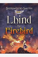 Lhind the Firebird Kindle Edition