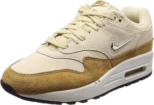 Nike Damen W Air Max 1 Premium Sc Sneakers: