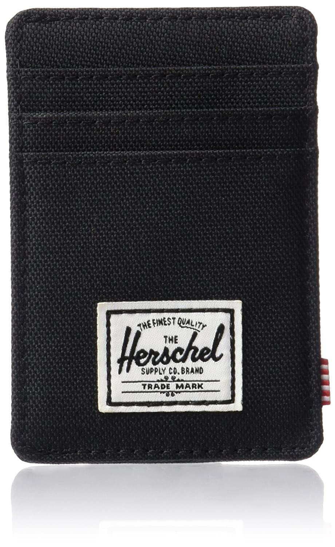 Herschel Mens Raven RFID Wallet