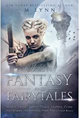Fantasy and Fairytales: The Series Kindle Edition