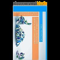 Assemble ton propre hippocampe en papier: DIY décoration murale | Sculpture 3D | Patron PDF papercraft (Ecogami / sculpture en papier t. 17)