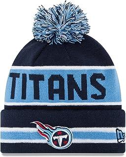 bb94df42c6e85 Amazon.com   NFL New York Jets Team Trim Trapper Knit Hat