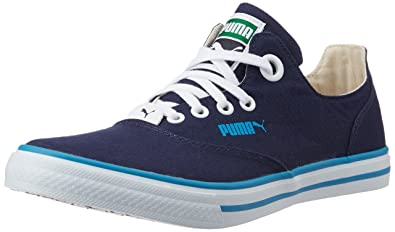 Puma Unisex LimnosCAT3DP Sneakers Men's Sneakers at amazon