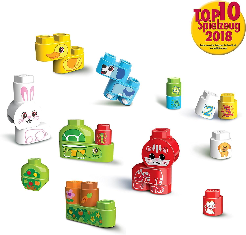 VTech Bla Bla Blocks 80-605604 juego educativo - Juegos educativos , color/modelo surtido: Amazon.es: Juguetes y juegos