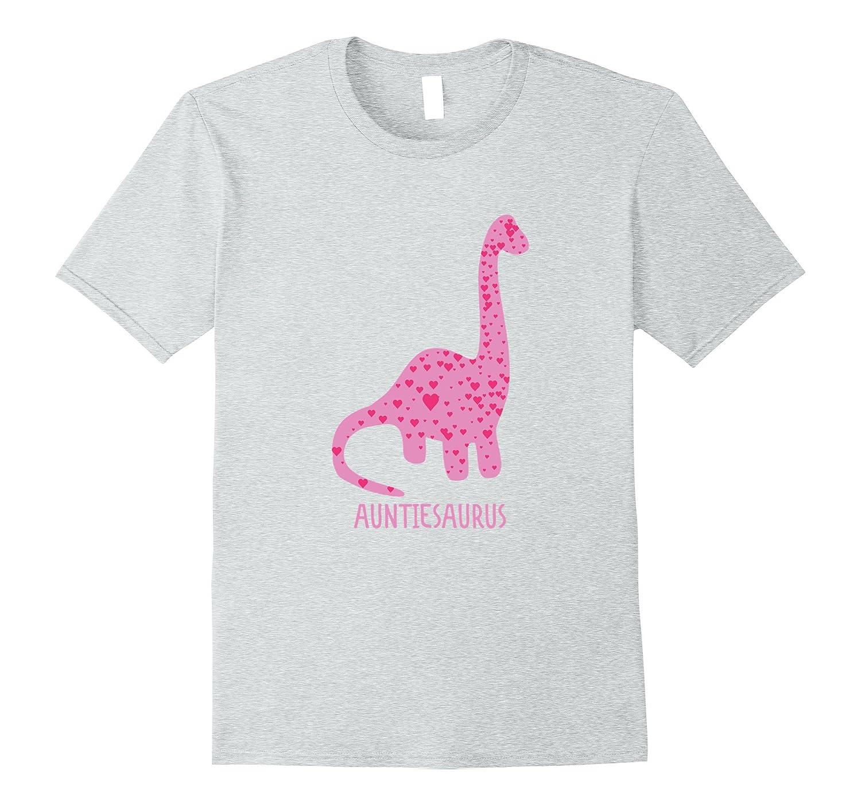 Auntiesaurus Rex Shirt Aunt Mama Mother's Day 2017 Aunties