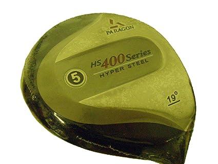 Amazon.com: Paragon hs400 Madera 5 19 señorías 5 W Hyper ...