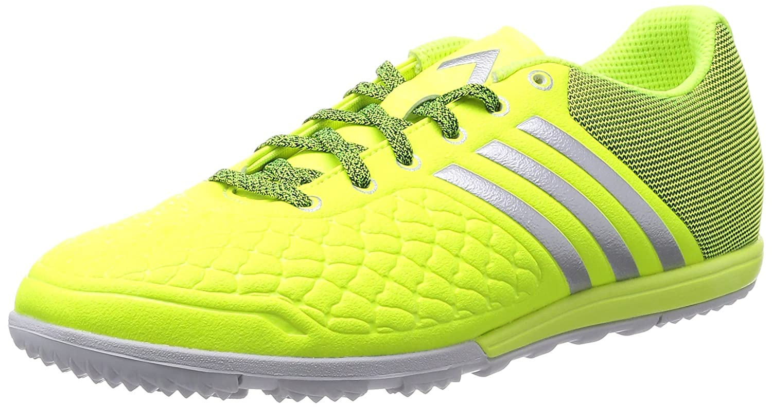 Adidas VS ACE 15.2 Cage TF Gelb Silber