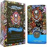 Ed Hardy Hearts & Daggers Homme Eau de Toilette Vaporisateur 50 ml