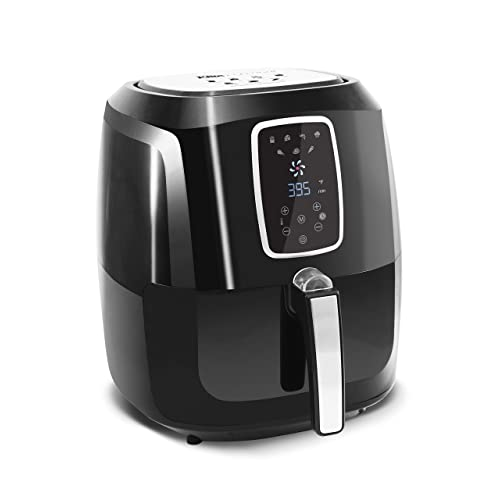 Cook Essentials Air Fryer: Amazon.com