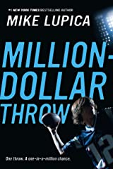 Million-Dollar Throw Kindle Edition
