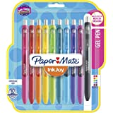 PAPER MATE inkjoy 凝胶笔,中号点