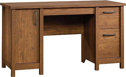 Editors' Choice: Sauder Cannery Bridge Computer Desk