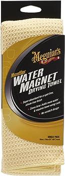 Meguiar&#39s X2000 Water Magnet Microfiber Drying Towel