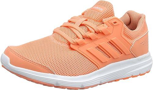 adidas Galaxy 4, Zapatillas de Trail Running para Mujer: Amazon.es ...