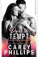 Dare To Tempt (Dare Nation Book 2) Kindle Edition