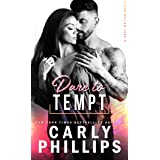 Dare To Tempt (Dare Nation Book 2)