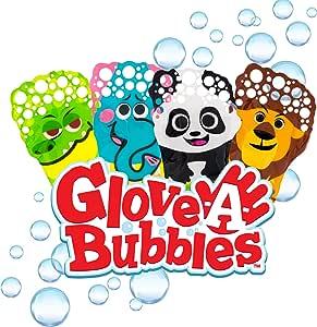 Zing Glove-A-Bubble - Outdoor Bubble Maker (Series 2)