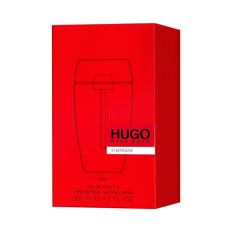 Hugo Boss ENERGISE Eau de Toilette